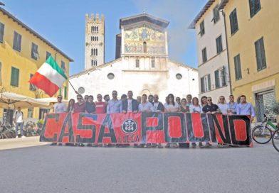 Fascismo e antifascismo a Lucca, quattro mesi dopo le elezioni