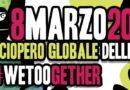 8 marzo, le donne di nuove in piazza anche a Lucca per lo sciopero femminista