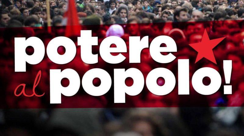 Lotte, elezioni, potere popolare. Intervista a tre attivist* di Potere al Popolo Lucca