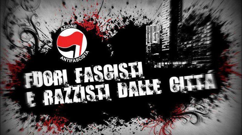 Potere al Popolo Lucca interviene sulle ultime aggressioni fasciste