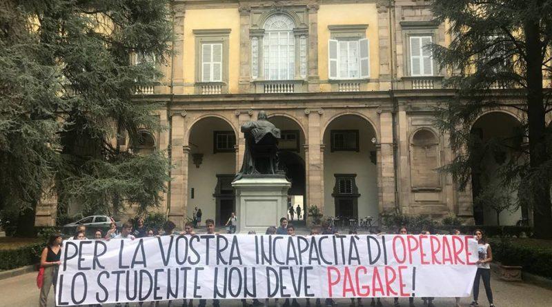 """Gli studenti del Paladini: """"Strumentalizzati da Blocco Studentesco"""""""