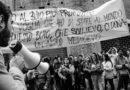 """Gli studenti del Passaglia in piazza: """"Vogliamo scuole a norma e spazi per confrontarci"""""""