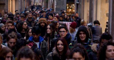 Scuola, tempo libero, aspettative verso il futuro. Stralci di inchiesta sul mondo giovanile a Lucca