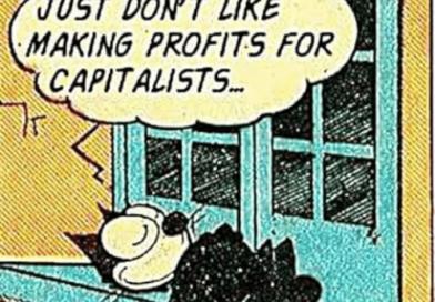 Di divani, consumi immorali e nuove forme di controllo e sfruttamento. Era questo il reddito che sognavate?