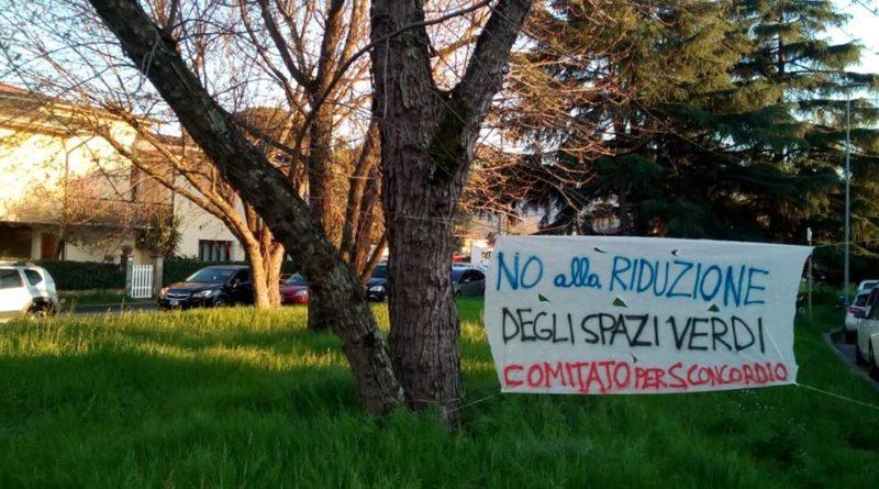 Difendere un parco, migliorare un quartiere. Intervista al comitato Per San Concordio