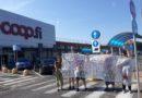 20/07, solidali con la lotta dei lavoratori del Panificio Toscano!