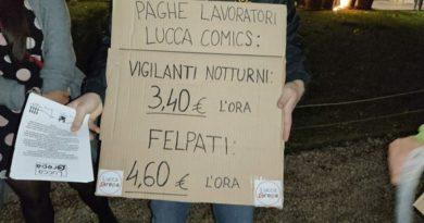 Contratti fantasma e sindacati fasulli. Nuove accuse da Lucca Crepa