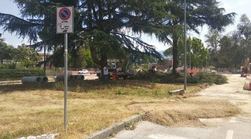 L'arroganza della giunta del cemento